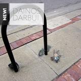 NEW! DAINOS DARBUI: TADAS x2