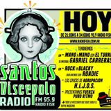 Programa Santos Discepolo Radio miércoles 06 de septiembre 2017