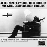 "Justin Paul ""After 999 Plays Mix"""