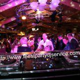 Nederlandse mixset van DJ Toine In Da House
