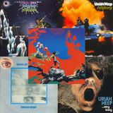 Uriah Heep - First Five
