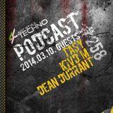 Art Style: Techno | Podcast #258 [Part 3] : Dean Durrant
