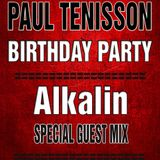 Alkalin pres Power of Trance 01 for Paul Tenisson Birthday @ Hard Force United Radio Moscow