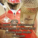 DRIVE TIME WEDNESDAYS 13TH MARCH