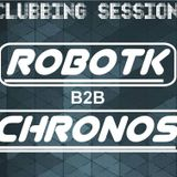 ROBOTK b2b Chronos - Destiny (6.02.2015) (Exclusive Mix)