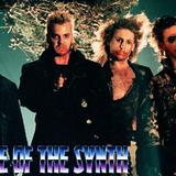 "Pash Bridges presents ""Revenge of the Synth"" Episode #48 (25.04.2019)"