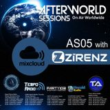 Afterworld Session 05 with Zirenz