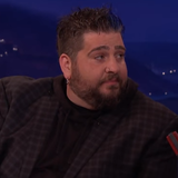 Big Jay Oakerson joins Mancow!