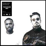 House Mix Shango Dv & DJ Fossil Lune 2019