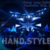 Full Set Party 25 Years Thăng Long University (15-12-2013) - Mixed by Hand.Style