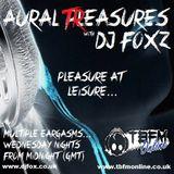 Aural Pleasures 26/02/2015