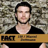 FACT Mix 150: Marcel Dettmann