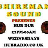 Hub Dub #10 - 18/11/2015