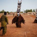 Destinations Podcast: 10. Burkina Faso