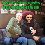 REGGAE RICHIE meets ALBOROSIE