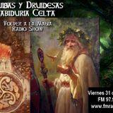 #806 Druidas Druidesas