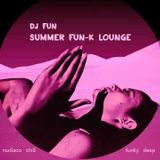 Summer Fun-k Lounge