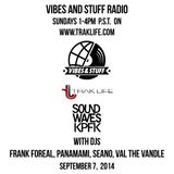 2014-09-07 Soundwaves Radio Invades VNS