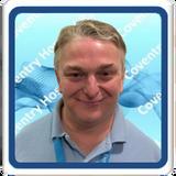 Andrew Colby in for Dan Sambell (Mon) 18/09/2017