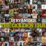 The Golden Era (90's Hip Hop)