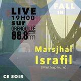 Devine Qui Vient Mixer - 22.01.16 - Marsjhal Israfil (Metaphore Collectif)