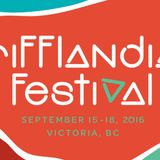 Bullet Bill - Live at Rifflandia Festival Victoria Sept 2016