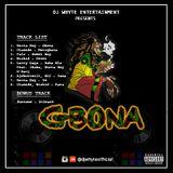 DJ Whyte - Gbona - Mix