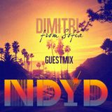 Dimitri From Sofia - Nu Disco, Your Disco (Exclusive Mix)