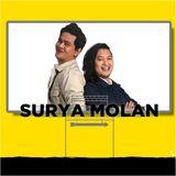 Surya Molan 23 Juni 17