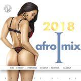 DJ AK AFRO MIX 2018-1