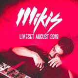 MikiS - Set Agosto 2018 Sweetshop Ft. Bailunga