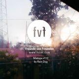 FvF Mixtape # 112: Rain Dog