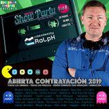 VideoDJ RaLpH - Retro Show Party Vol08