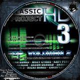 NICOLAS ESCOBAR  - CLASSIC PROJECT HD VOL 3 (POP VOLUMEN 2)