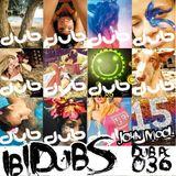 john mool - ibidubs - dubpc 036