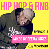 Hip Hop, R&B, UK Rap & Afrobeats (Spring 2018)