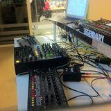 Redshape -Live- (Delsin, Present, 3024, Running Back) @ Beatport Headquarters - Berlin (17.01.2014)
