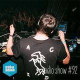 Kisobran radio show #92