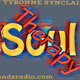 Soul Therapy show 3/9/17