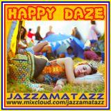 HAPPY DAZE 13= Flaming Lips, Leftfield, Black Rebel Motorcycle Club, Razorlight, Republica, Prodigy