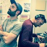 Samar Touch Radio Show #345 : Session Mix by Jules & Mat Le Matou