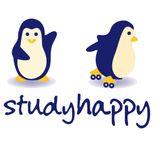 Study Happy - Day 8