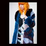 NuBrain x Clio Peppiatt (AW/16 Show Music)