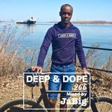 Summer 2015 Soulful House Sounds by JaBig - DEEP & DOPE 266