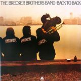 ONLY VINYL RADIO SHOW - MARCH 20 2018 - BRECKER BROS. AND THE SOUND OF MICHAEL BRECKER