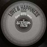 South Dj Scream - L&H podcast 28