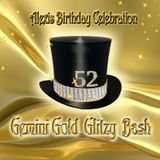 Robert Nowicki - Recorded Live @ Alexis Gold Glitzy Birthday Bash (31st May 2014)