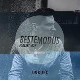 Beste Modus Podcast No. 37 :: Jon Billick