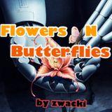 zwacki @ flowers & butterfly's