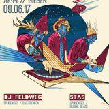 Bea[s]ts of the Loony Bin vol. 2- Opening 09.06.2017 AK44-Gießen